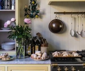 aesthetic, baking, and kitchen image