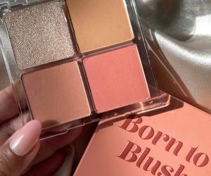 eyeshadow, palette, and colourpop cosmetics image