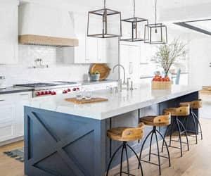 suadecoracao, cozinha decorada, and decoração de cozinhas image