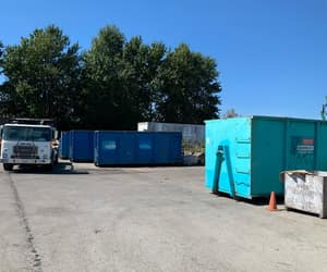 recycling, dumpster rental, and disposal queen image