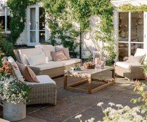 furniture, garden, and garden inso image