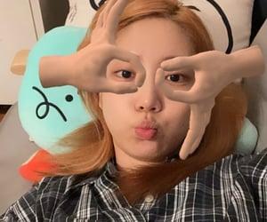 kpop, DIA, and jueun image