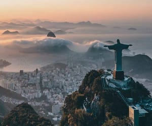 brasil, places, and world image