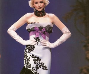 1995, details, and Christian Lacroix image