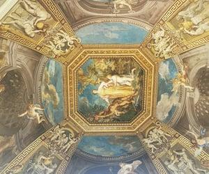 angels, vatican, and art image