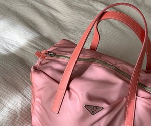 aesthetic, cute, and bag image