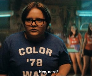movie, fear street, and nerd image