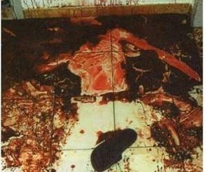 alternative, black, and blood image