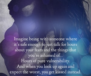 fears, imagine, and it's safe image