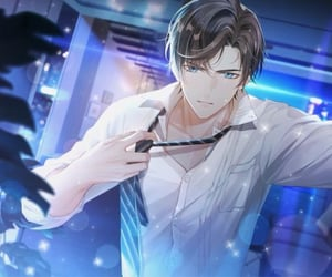 game, otome game, and artem image