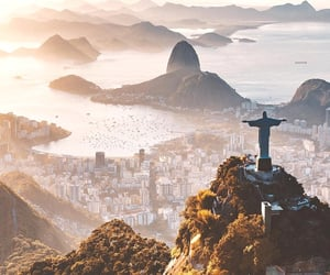 brazil, place, and travel image