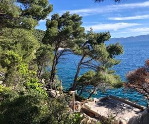 balkan, blue, and Croatia image