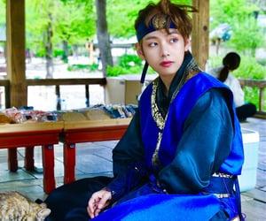 group, kpop, and kim seok jin image