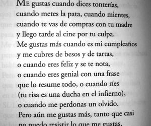 love, frases en español, and frases de amor image