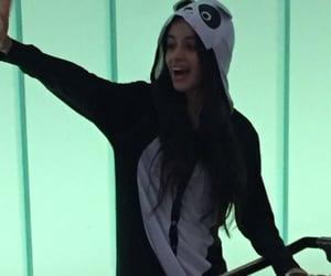 onesie, panda, and fifth harmony image