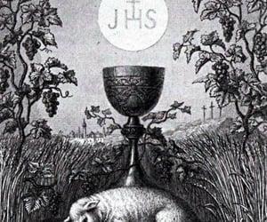 Catholic, mass, and revelation image