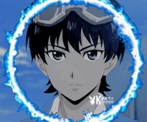 anime, anime gif theme, and gif image