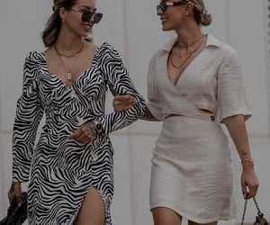accessories, aesthetic, and besties image