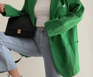 basic, blazer, and clothes image