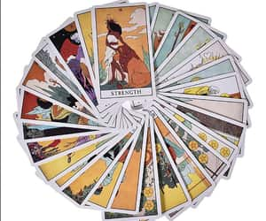 etsy, modern, and unique tarot deck image