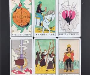 etsy, modern, and fortune teller image