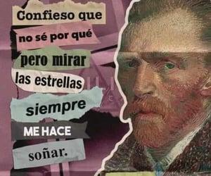 estrellas, vida, and frases español image
