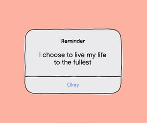 affirmation, positive quote, and positive affirmation image