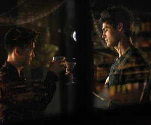 wallpapers, malec, and alec lightwood image
