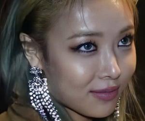 kpop, yubin, and wonder girls image