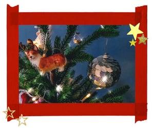 christmas, decor, and december image