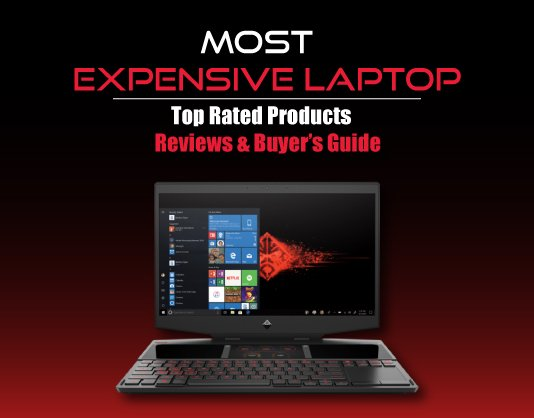 article and most expensive laptop image