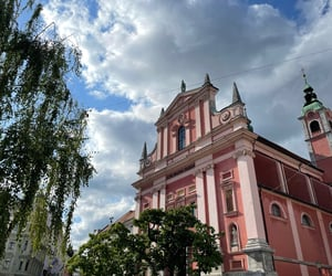 architecture, slovenia, and beautiful image
