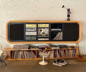 albums, music, and stereo image