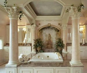 architecture, chateau, and luxurious image
