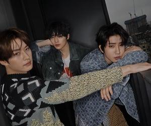 boys, jisung, and i.n image