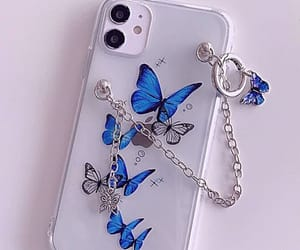 iphone, phone case, and aes image
