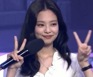 blackpink, jennie kim, and kpop image