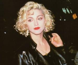 madonna, 80s, and beautiful image