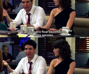 ted mosby and  how i met your mother image