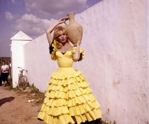 1966, dress, and 60s image