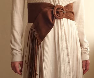 belts, classy, and hippie image