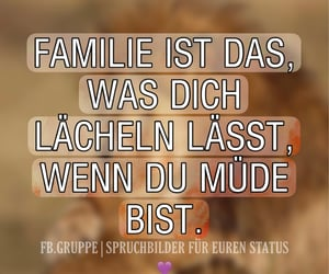 deutsch, facebook, and family image