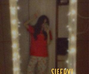 good, sleepy, and girl friend image