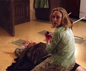 horror, 2013, and norman bates image