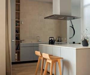 suadecoracao, cozinha decorada, and cozinha com ilha image