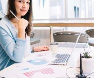 finance, accountant, and payroll image