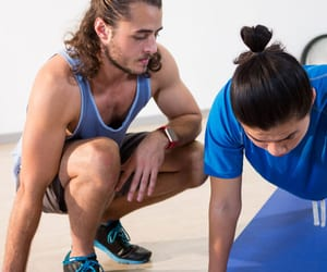 fitness services agency, live fitness production, and fitness services image
