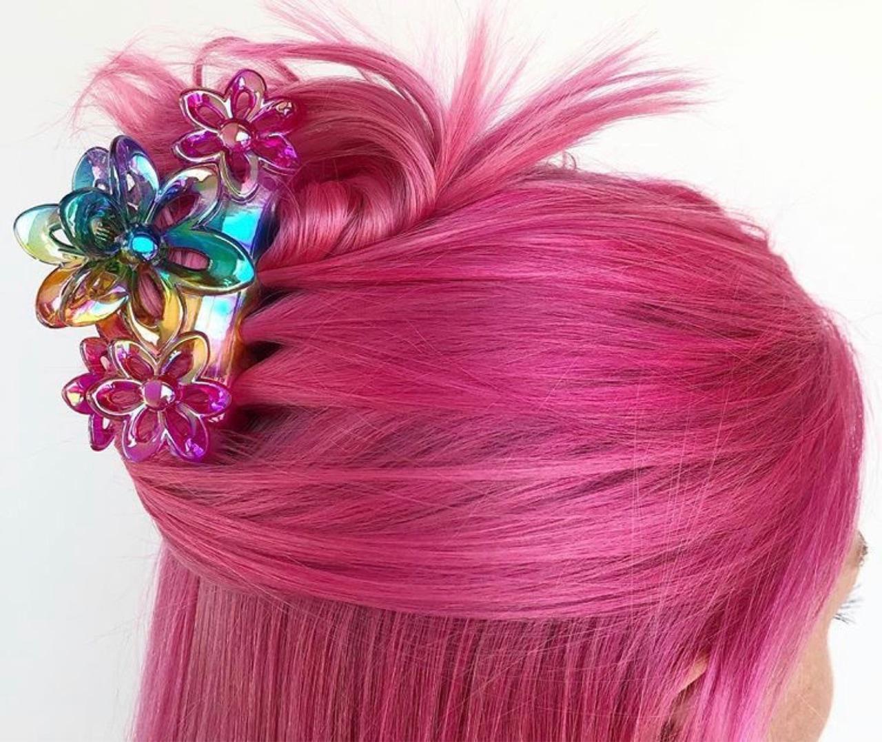accessories, gal, and gyaru image