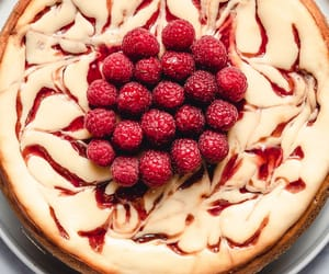 baking, cake, and delicious image