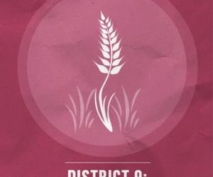 books, district 9, and grain image